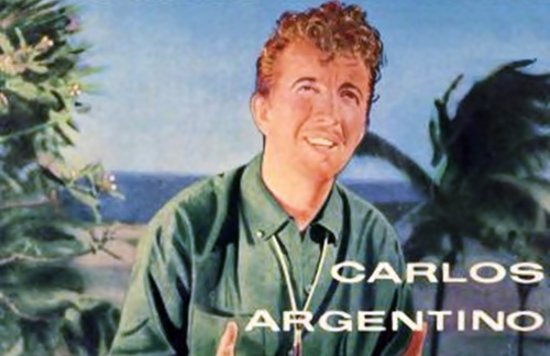 Carlos Argentino & La Sonora Matancera - Este Rencor