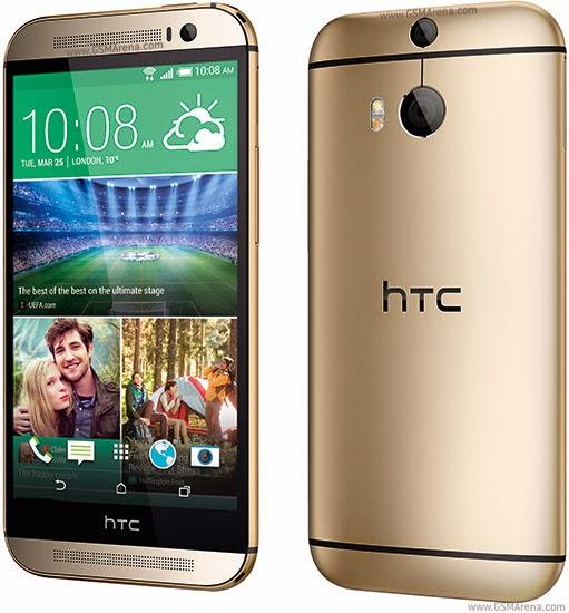 Harga HP HTC One Terbaru 2014