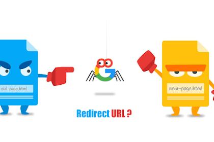 Cara Redirect Postingan Blogspot ke Postingan Blog Lain dengan Mudah