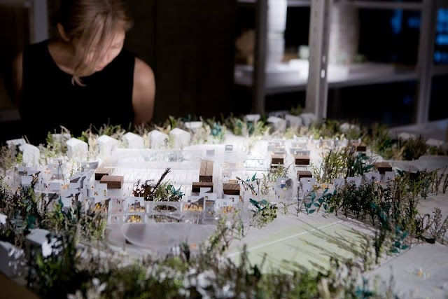 【模型迷注意!】東京建築模型博物館 ARCHI-DEPOT 帶你進入微世界