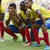 Ex-Fortaleza e Tony marcam em vitória do Petro de Luanda no campeonato angolano