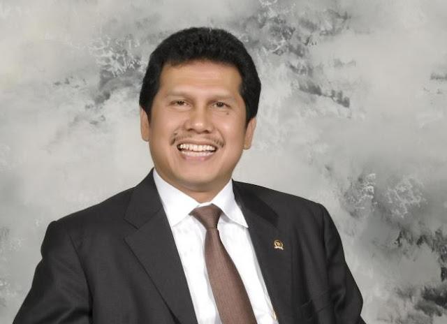 Asman Abnur Putra Padang Sago, Jadi Menpan RB