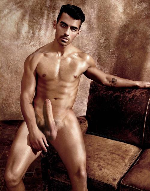 picture of joe jonas nude