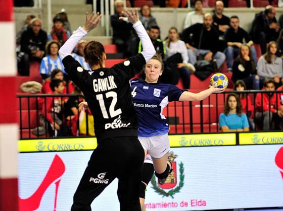 Urban handball argentina