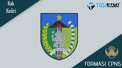 Formasi CPNS Kabupaten Kediri 2018