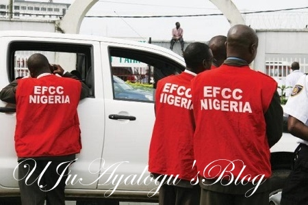EFCC Reacts To Senate's Allegation Accusing It Of Refusing To Submit Audited Accounts