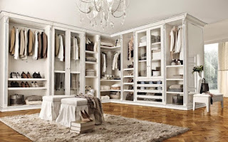 Clothing Room Design Ideas 1