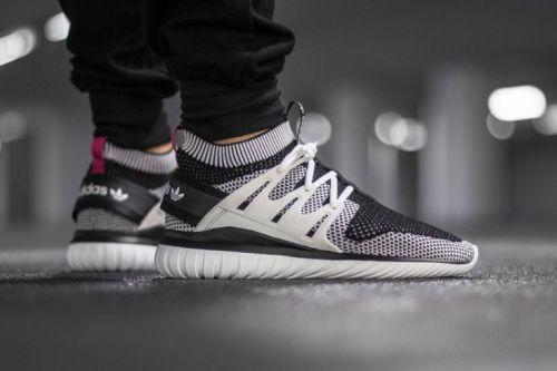 bbced571b45 SchoenEnLaars 2019: Adidas Tubular sneakers. Alle varianten.