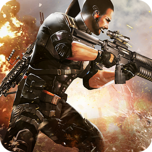 Apk Mod Elite Killer: SWAT Hack v1.2.3 Unlimited Money and Free Ads