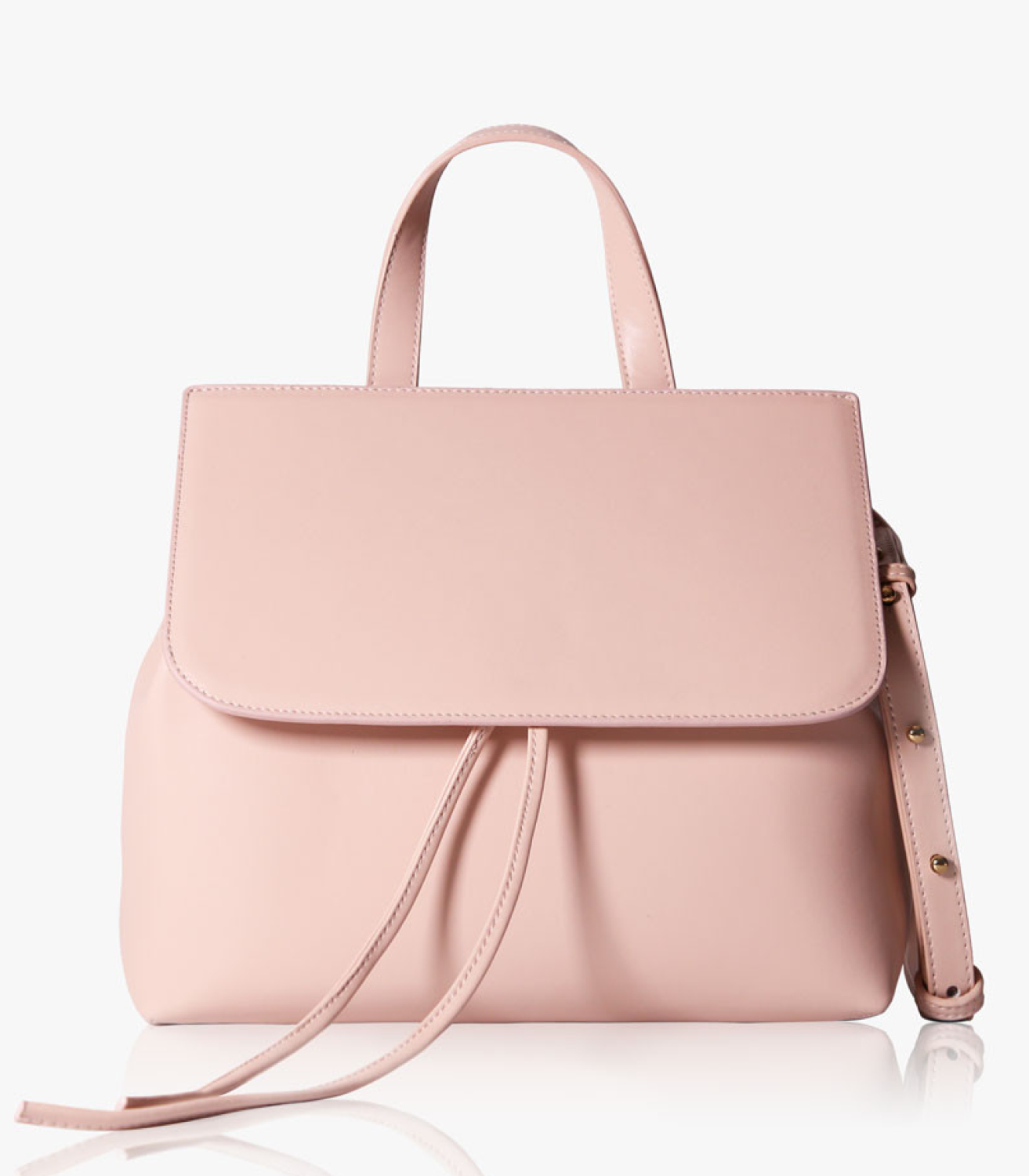 Buy Hieleven Pink Bag