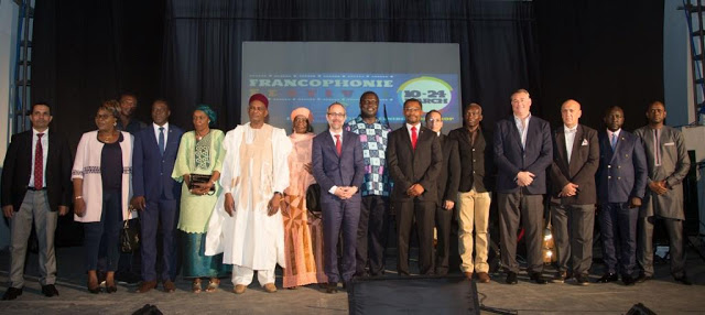 Photos: Highlights Of The Francophonie Festival 2018