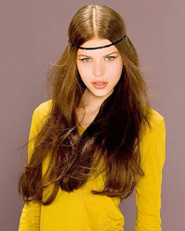 Peinados Y Cortes De Hoy Audaces Cortes Y Peinados Hippies 2013 2014