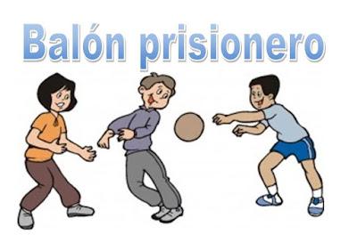 Resultado de imagen de gif animado de balon prisionero
