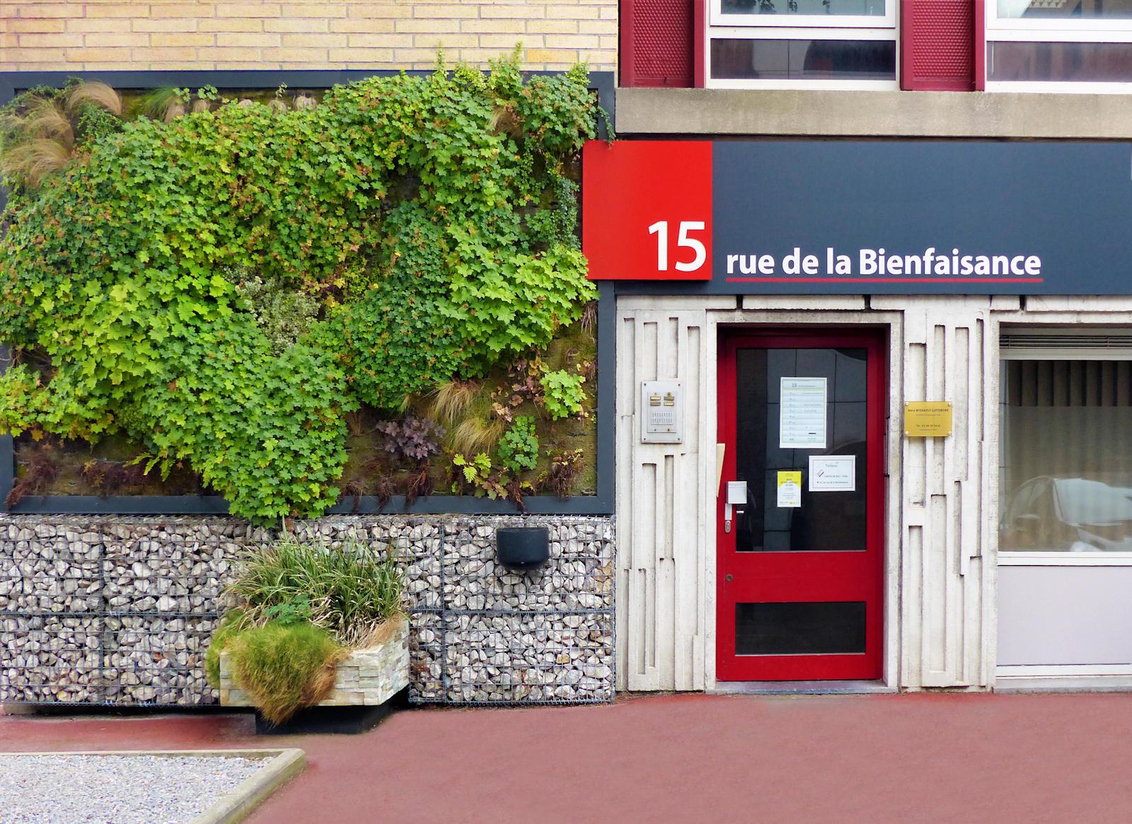 15 rue de la Bienfaisance, Tourcoing