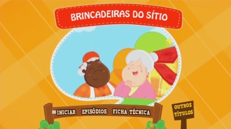 CLICK AQUI  Sítio Do Picapau Amarelo Vol.4 DVD-R 1