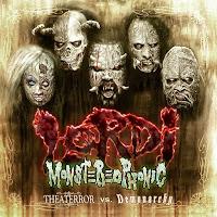 "Lordi - ""Monstereophonic (Theaterror vs Demonarchy)"""