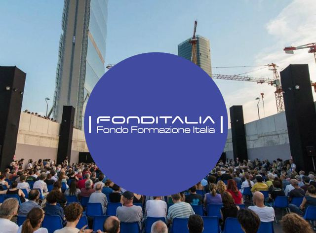Fonditalia supports Fuoricinema 2018 event, from September 14 to 16 in Milan