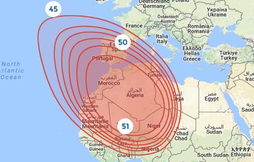 hotbird satellite channels frequency list