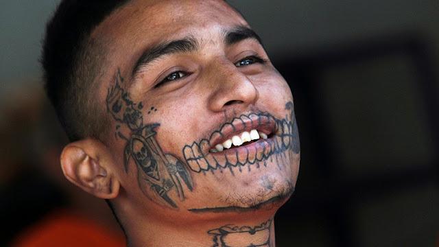 La peligrosa religión mexicana que preocupa a EE.UU.