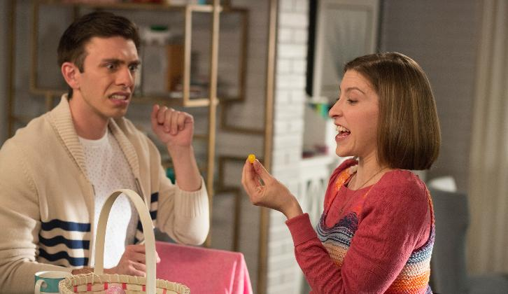 The Middle - Episode 9.18 - Thank You For Not Kissing - Promotional Photos + Press Release