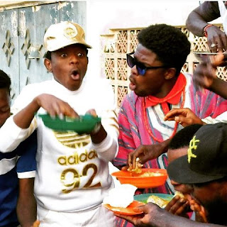 Bello Vocal ft B Soja x Bush Kiddo Tuwo