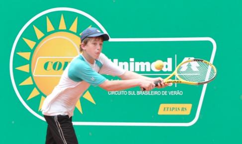 f2fc43b927 Novo Hamburgo RS – Já estão abertas as inscrições para a disputa da Copa  Unimed VS - 3ª e 4ª etapas do Circuito Sul Brasileiro de Verão de Tênis