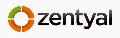 DriveMeca Zentyal Logo