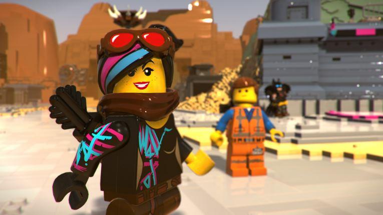 The LEGO Movie 2 Videogame PC Full Español