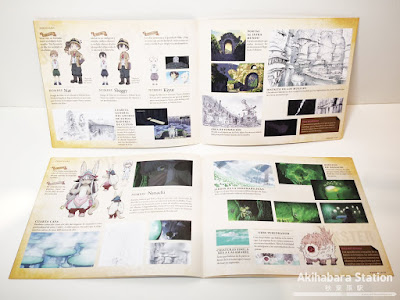 """Anime: Review de """"Made in Abyss"""" Bluray ed. Colecionista - Selectavision"""