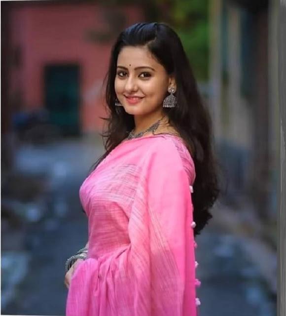 Srabani Bhunia Cute