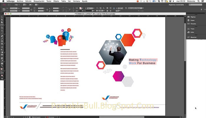 Adobe InDesign CC 2019 Free Download || FULL VERSION