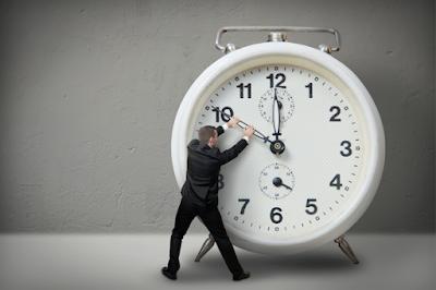 Biết quản lý thời gian là cách nhanh nhất để đạt được thành công