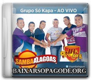 Grupo So Kapa – Samba Alagoas (30.09.2012)