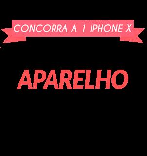 Promoção Concorra Iphone X 2018