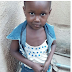 Little Girl, Fatima Declared Missing In Gombe State. Photo