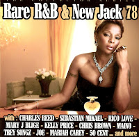 The Collector Series - Rare R&B & New Jack 78