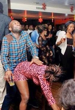 Ibadan sex club