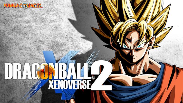 Future Warrior Xenoverse 2 Dragon Ball Wiki Fandom