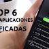 TOP 6 Mejores Aplicaciones MOD con todo ILIMITADO