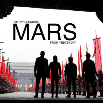 Download lagu 30 Seconds To Mars - From Yesterday