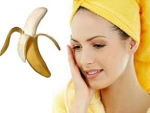 Manfaat Pisang Ambon untuk Wajah
