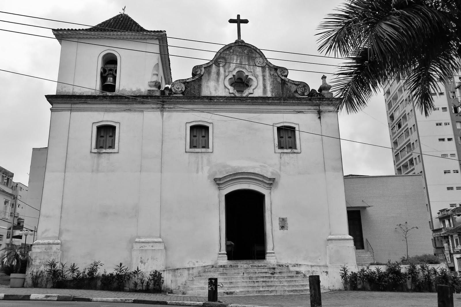 Igreja Matriz de São Vicente