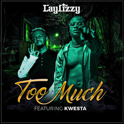 Laylizzy - Too Much (feat. Kwesta) 2018 | Download Mp3