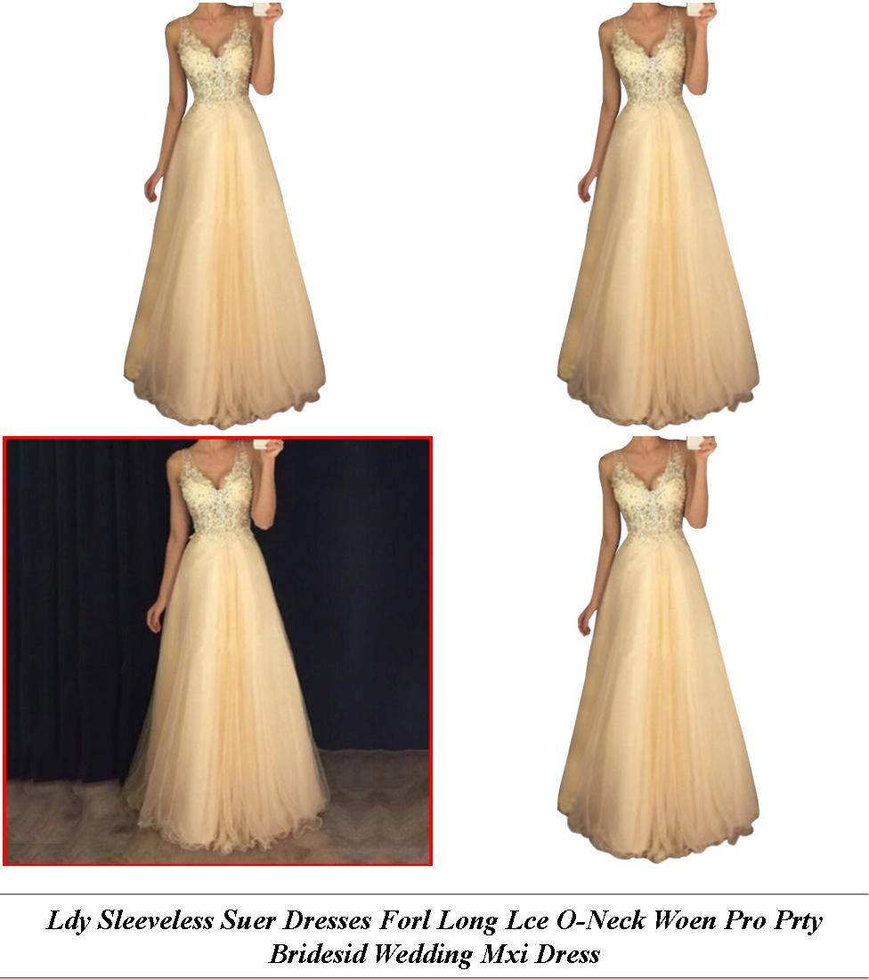 Prom Dresses - Shop For Sale In London - White Dress - Cheap Designer Clothes Womens