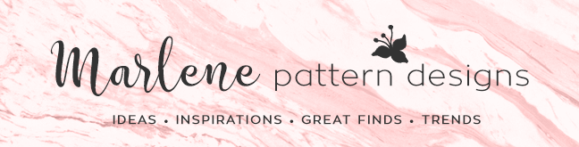 Marlene Pattern Designs Blog