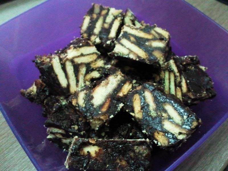 Kek Batik Lagi