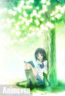 Bungaku Shoujo Ova - Bungaku Shoujo: Kyou No Oyatsu - Hatsukoi 2009 Poster