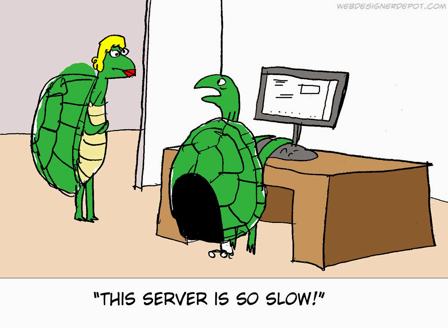Troubleshooting Citrix Slow Performance Issues Part1 - RootZones