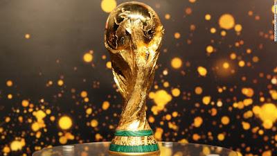 كاس العالم المنتخبات العربية