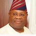 Breaking: 'Coup', Not Election Ongoing In Osun – Adeleke